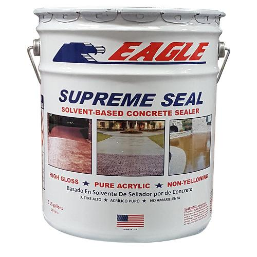 Eagle Sealer EU1 Clear Supreme Seal, 1 gal Jug, (State Sales Restrictions) review