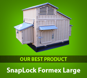 SnapLock Formex Large - Our Best Product