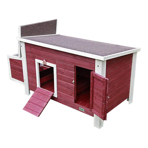 Petsfit Weatherproof Chicken Coop review