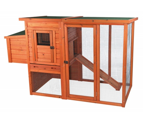 Trixie Pet Products Chicken Coop review