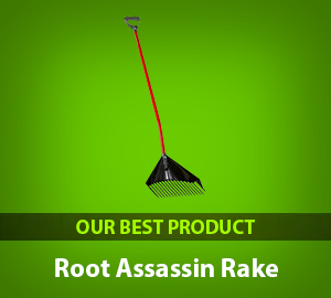 Root Assassin Rake - Our Best Product