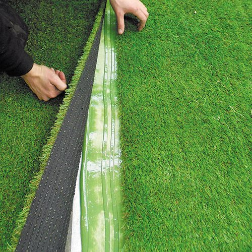 Steps Involved in Installing Artificial Grass