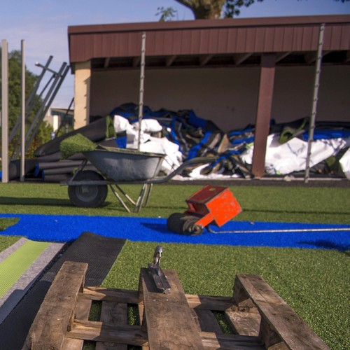 How to Install Artificial Grass: Tools and Materials Required
