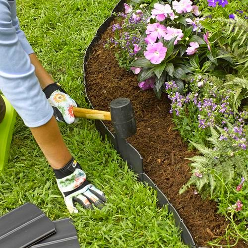 Steps You Should Follow to Install Lawn Edging