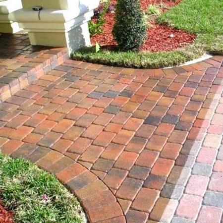 Steps to Follow When Applying Paver Sealer