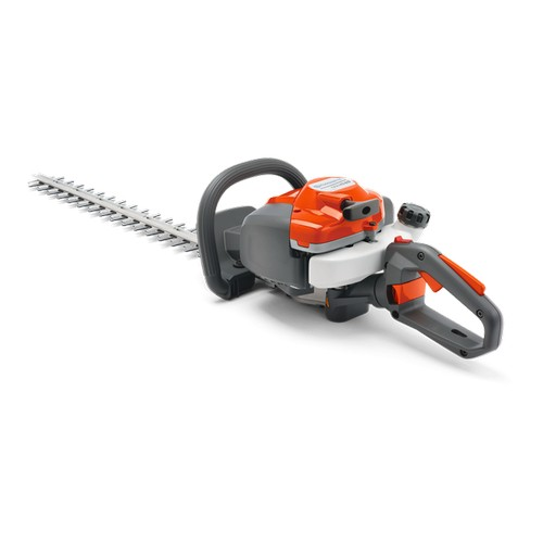 Husqvarna 122HD60 Gas Hedge Trimmer review