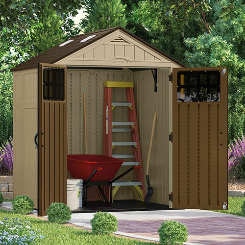 Best Shed Kits – Reviews & Guide