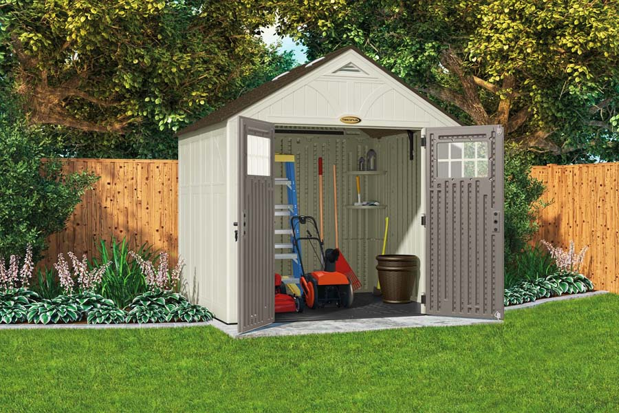 Best Shed Kits