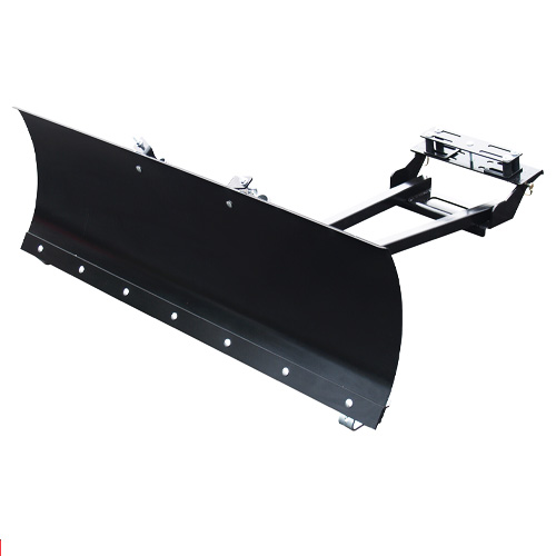 Extreme Max 5500.5010 Uniplow ATV Snow Plow review