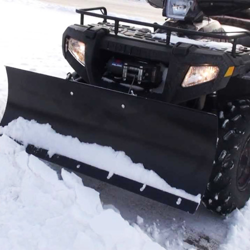 Best ATV Snow Plow - Reviews & Guide