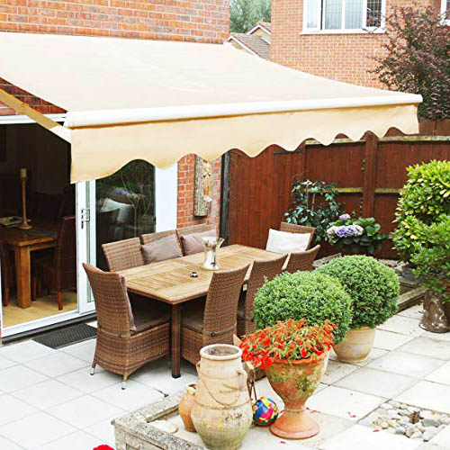 Best Retractable Awnings – Reviews & Guide