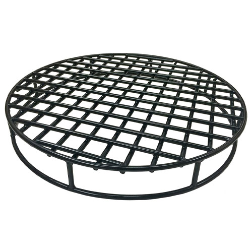 Walden Premium Heavy Duty Steel Grate for Outdoor Fire Pits review
