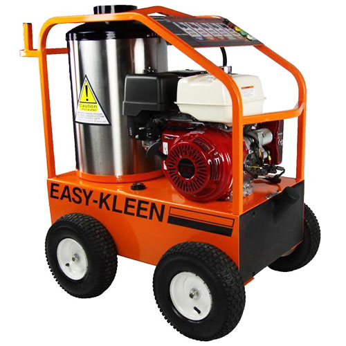 Easy-Kleen Professional 4000 PSI (Gas - Hot Water) Pressure Washer review