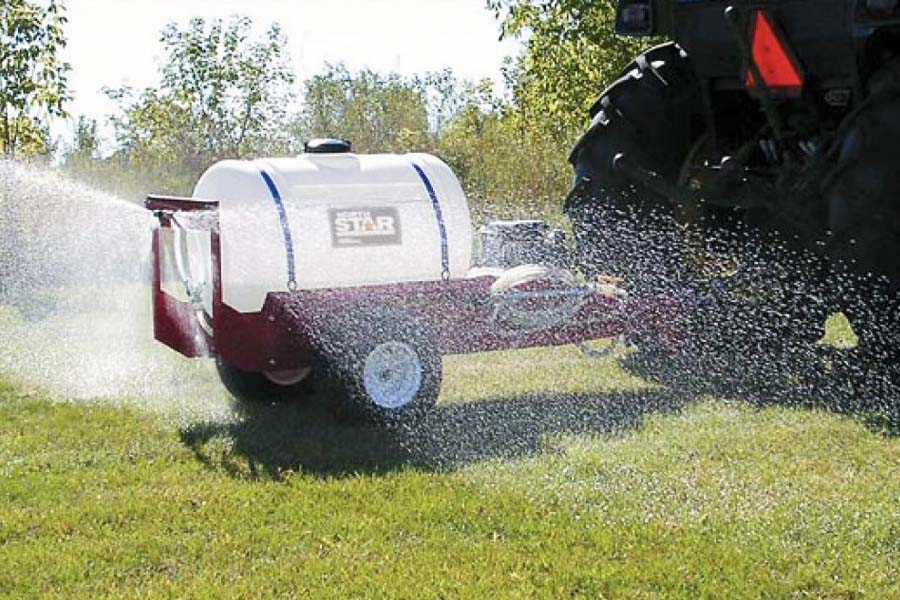 Best Tow-Behind Sprayer