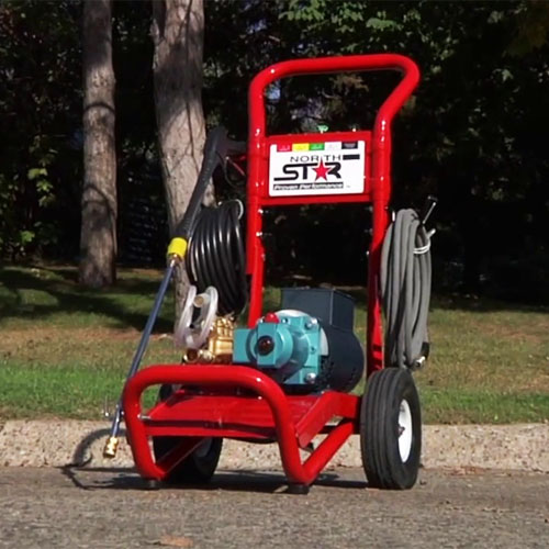 Best Hot Water Pressure Washer - Reviews & Guide