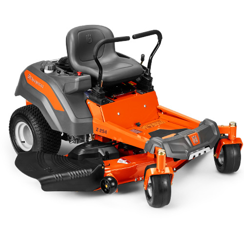 Husqvarna Z254 54 in. 26 HP Kohler Hydrostatic Zero-Turn Riding Mower review