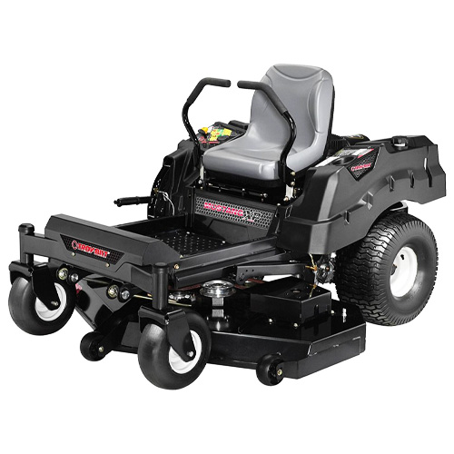 Troy-Bilt XP 25HP 60-Inch FAB Deck Zero Turn Mower review