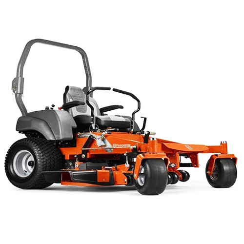 Husqvarna MZ61 61 in. 24 HP Kawasaki Hydrostatic Zero Turn Riding Mower review