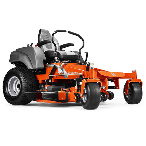Husqvarna MZ61 61 in. 27 HP Briggs & Stratton Hydrostatic Zero Turn Riding Mower review