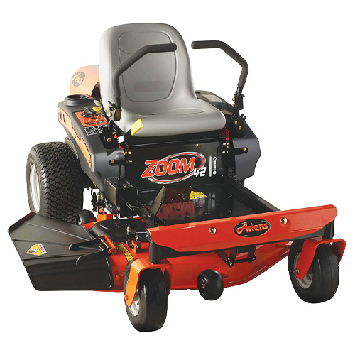 Ariens 915213 Zero Turn Mower review