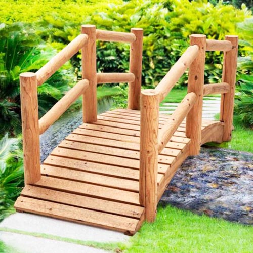 Best Garden Bridge - Reviews & Guide
