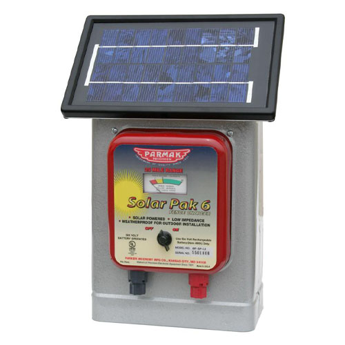 Best Parmak Solar Fence Charger Reviews Parmak Fence Charger 2018 2020