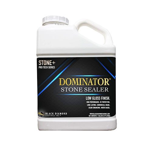 DOMINATOR 5 Gallon DOMINATOR LG+ Wet Look review