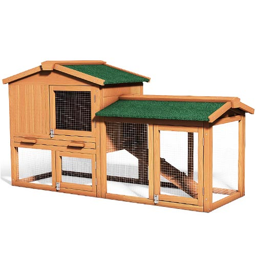 Tangkula Chicken Coop review