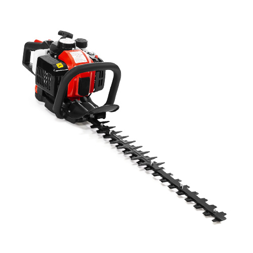 XtremepowerUS 26cc 2-Cycle Gas Hedge Trimmer review