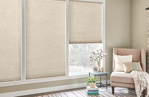 How to Block Sunlight Heat from Windows: Blinds and Shades
