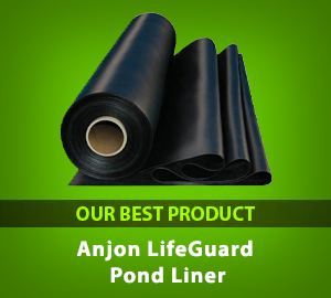 Anjon LifeGuard 45 Mil EPDM - Our Best Product