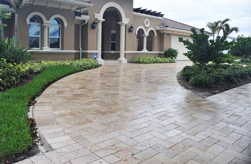 Pros and Cons of Sealing Pavers: Contamination