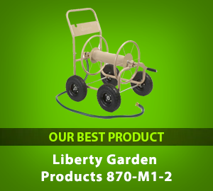 Liberty Garden Products 870-M1-2 - Our Best Product