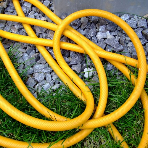 Steps to Increase Water Pressure in Garden Hose Pipes